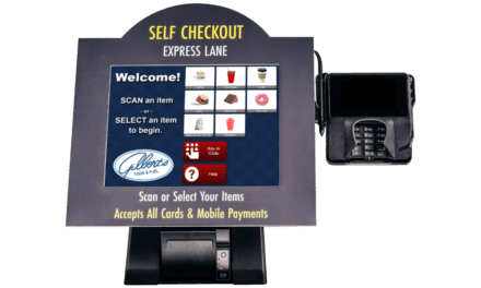 Gilbarco Veeder-Root Introduces Passport Express Lane Self-Checkout System for Convenience Stores